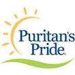 Puritan's Pride coupons and coupon codes