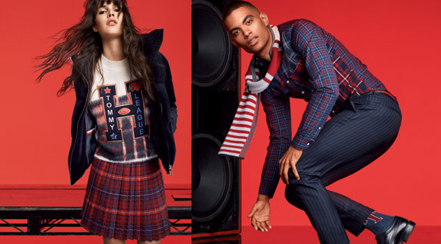 Tommy Hilfiger Coupons And Promo Codes